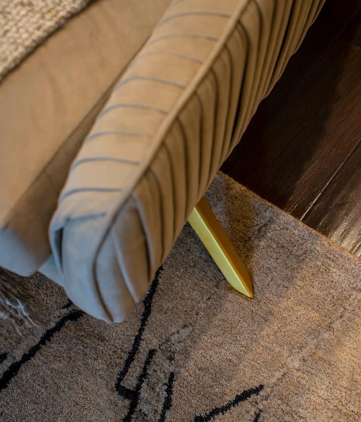 Live Oaks hard wood floors